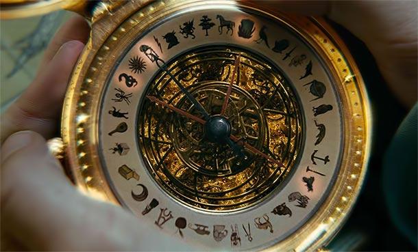 BBC genehmigt zweite Staffel von HIS DARK MATERIALS (Der Goldene Kompass)