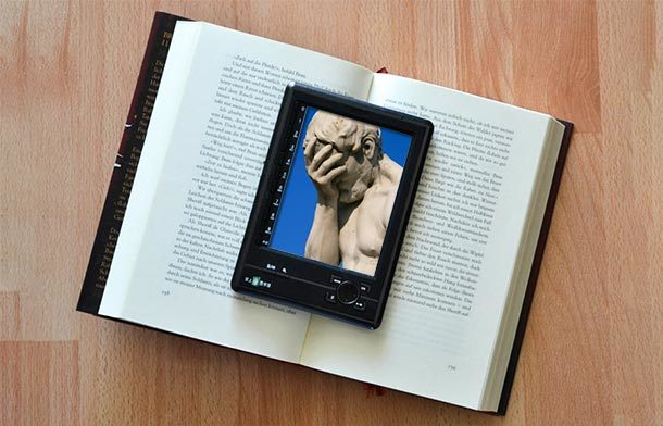 Update: Pegasus und die eBooks…