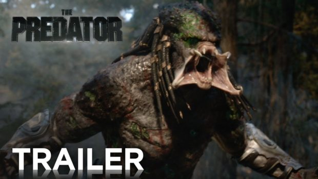Final Trailer: THE PREDATOR