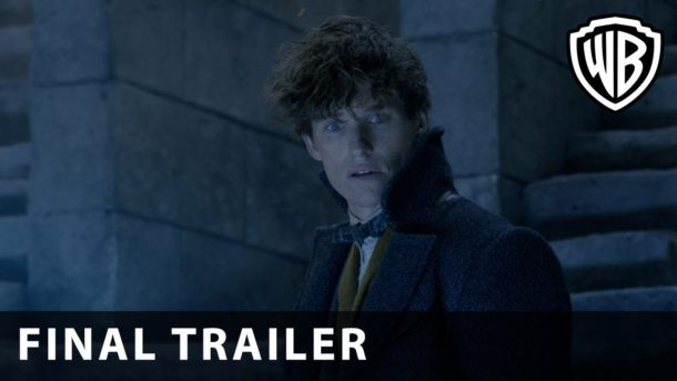 Neuer Trailer: FANTASTIC BEASTS 2: THE CRIMES OF GRINDELWALD