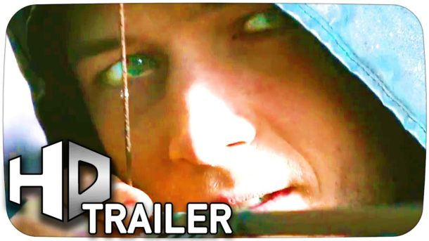 Neuer Trailer: ROBIN HOOD