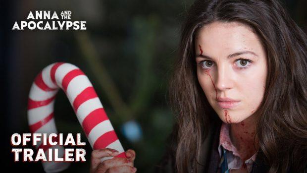 Trailer: ANNA AND THE APOCALYPSE