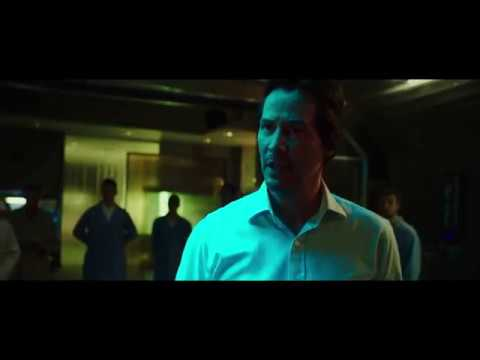 Trailer: REPLICAS – SF-Film mit Keanu Reeves