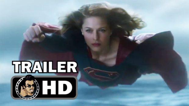 Trailer: SUPERGIRL Season 4