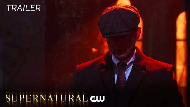 Trailer: SUPERNATURAL Staffel 14