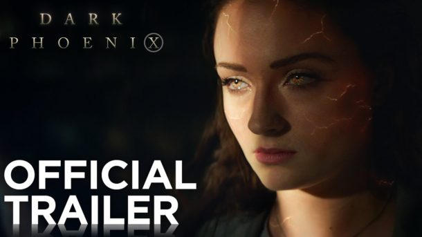 Trailer: X‑MEN – DARK PHOENIX