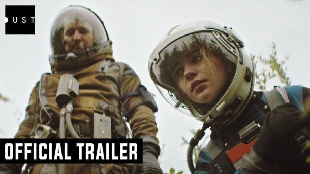 Trailer zum Indie-Science Fiction-Film PROSPECT