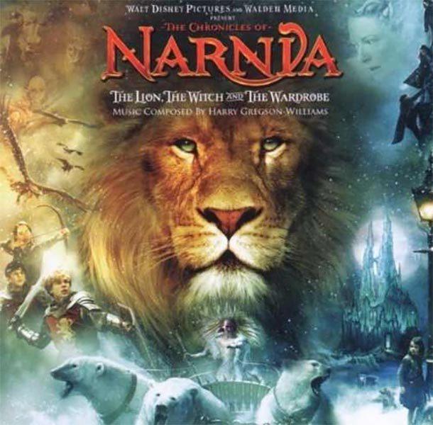 Netflix kauft Rechte an Narnia