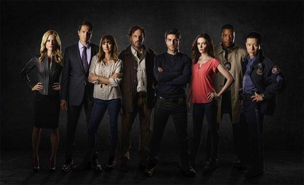 NBC entwickelt GRIMM-Spinoff
