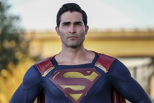 The CW arbeitet offenbar an SUPERMAN-Serie