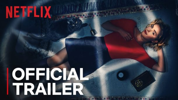 Neuer Trailer: CHILLING ADVENTURES OF SABRINA