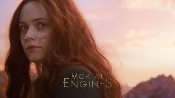 Neuer Trailer: Peter Jacksons MORTAL ENGINES