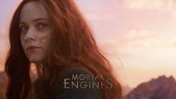 Neuer Trailer: Peter Jacksons MORTAL ENGINES