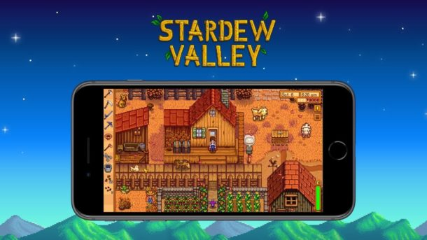 STARDEW VALLEY kommt für Android und iOS