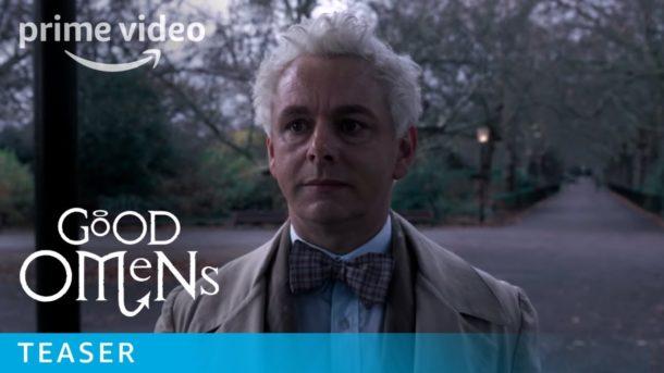 Trailer: GOOD OMENS