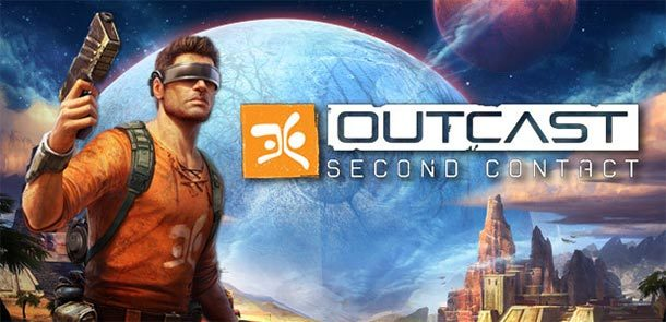 Für lau beim Humble Bundle: OUTCAST – SECOND CONTACT