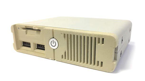 Noch mehr Retrogaming: PC Classic Mini