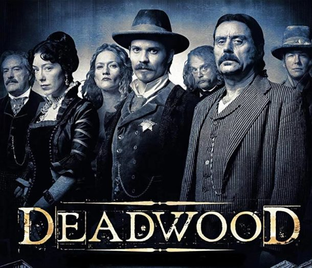 DEADWOOD-Kinofilm: Drehbeginn