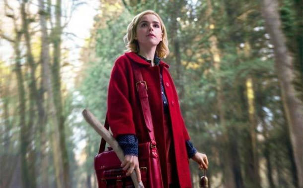 CHILLING ADVENTURES OF SABRINA: Staffel 3 und 4