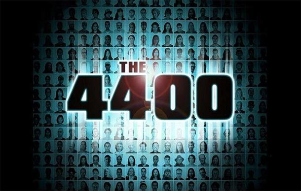 Reboot: THE 4400