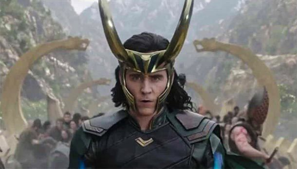 Bestätigt: Tom Hiddleston in Loki-Streamingserie