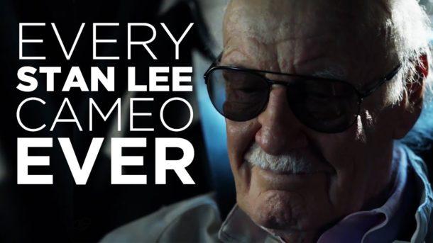 Stan Lee – 1922 bis 2018