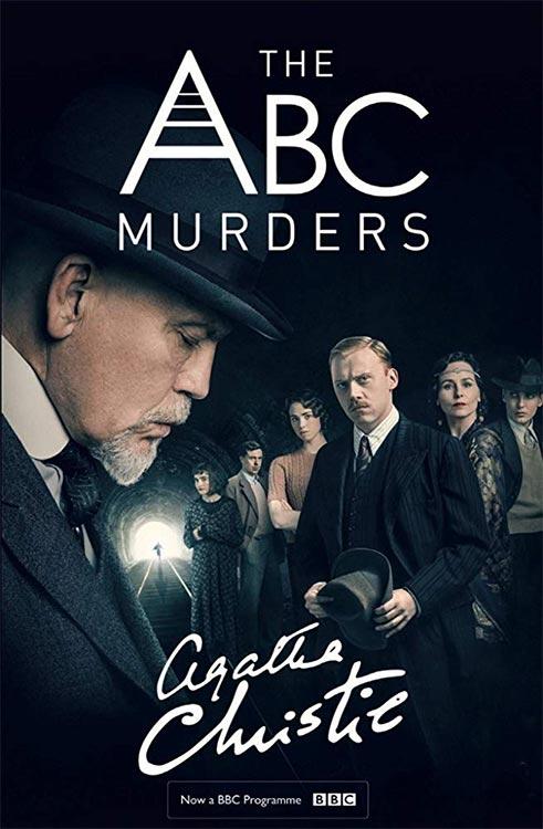 THE ABC MURDERS – John Malkovich als Hercule Poirot
