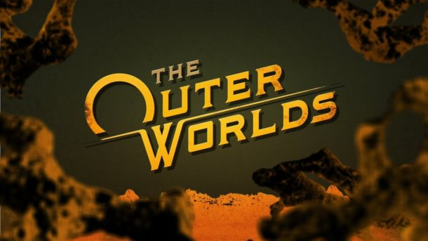Announcement Trailer: THE OUTER WORLDS