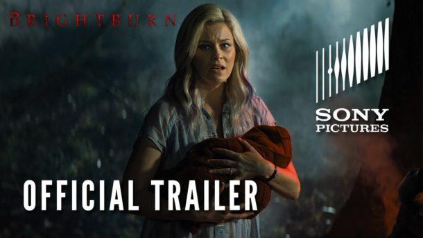 BRIGHTBURN: Neuer Film von James Gunn