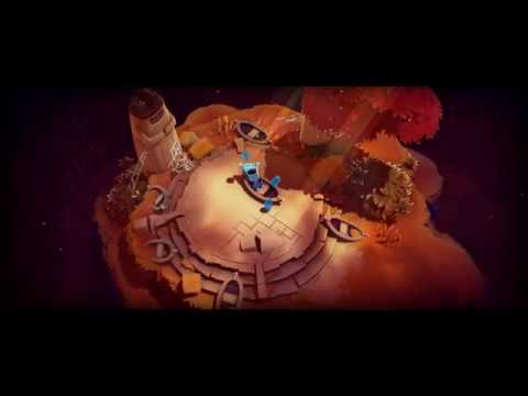 Großartiger Trailer: THE LAST CAMPFIRE