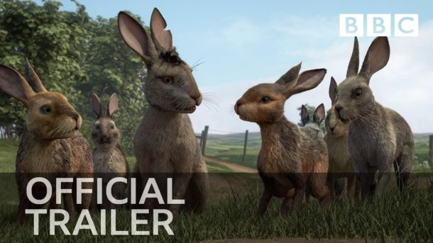 Trailer: BBCs WATERSHIP DOWN