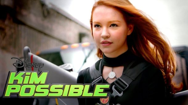 Trailer: KIM POSSIBLE
