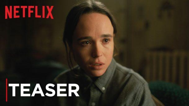 Trailer: THE UMBRELLA ACADEMY