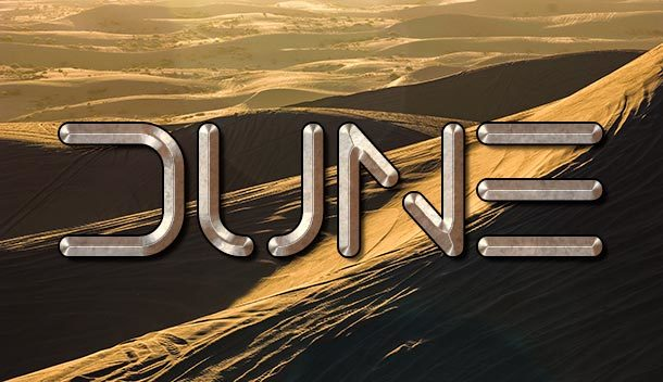 Neues zu Denis Villeneuves DUNE-Film