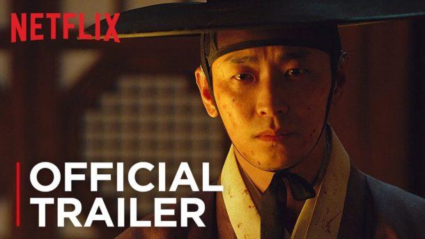 Koreanischer Horror auf Netflix: KINGDOM