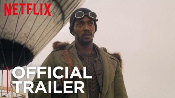 Trailer: IO