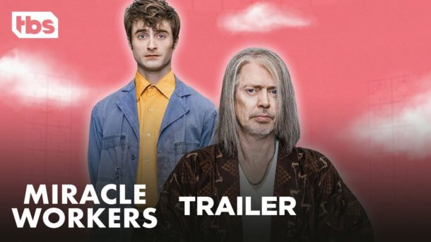 Trailer: MIRACLE WORKERS