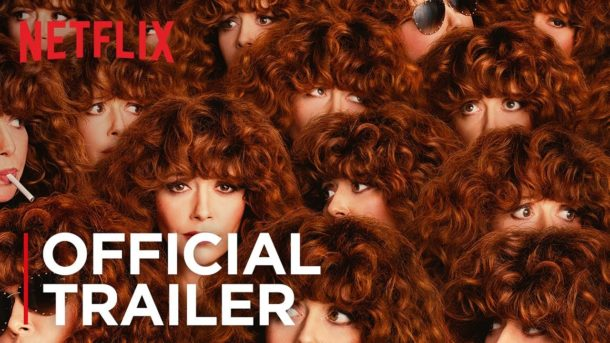 Trailer: Netflix‹ RUSSIAN DOLL