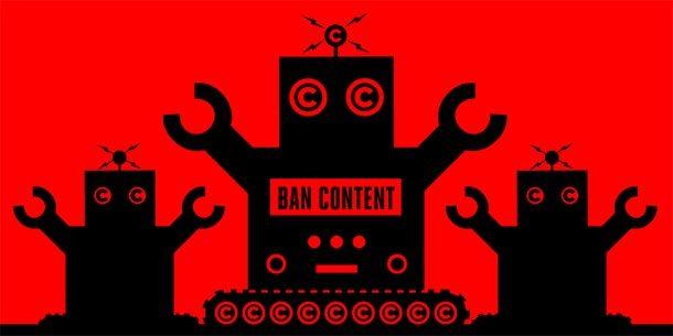 Künster gegen Artikel 13: Wenn große Techfirmen und große Verwerter sich die Künstler zum Fressen zurechtlegen ist es egal, wer das größere Stück bekommt