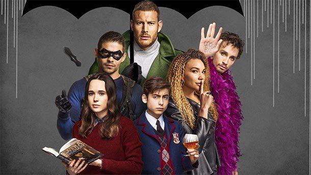 UMBRELLA ACADEMY: Netflix genehmigt zweite Staffel