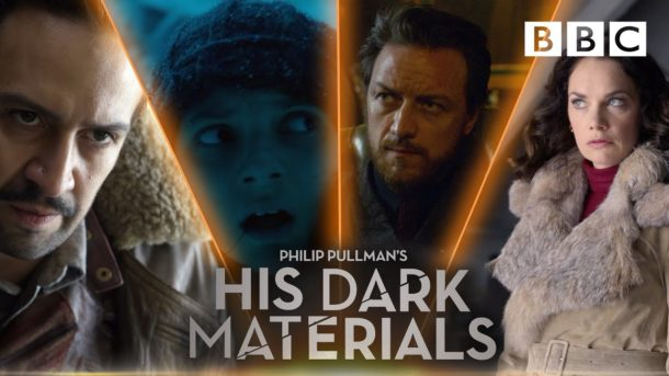 Teaser: BBCs HIS DARK MATERIALS