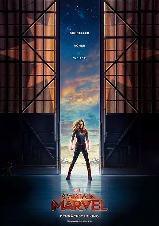 Bandit Bespricht Captain Marvel Phantanews
