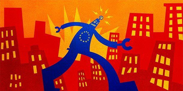 Cory Doctorow: Das EU-Parlament unterzeichnet ein katastrophales Internetgesetz: Was passiert als nächstes?