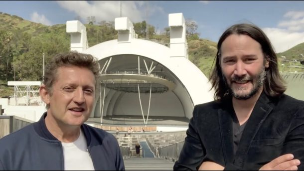 Exzellent! BILL & TED 3 – FACE THE MUSIC kommt im Sommer 2020