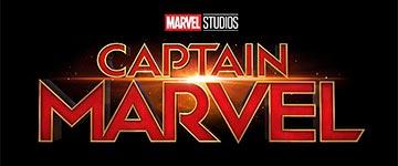 Excelsior! CAPTAIN MARVEL