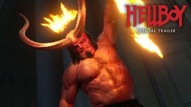Neuer Trailer: HELLBOY – CALL OF DARKNESS