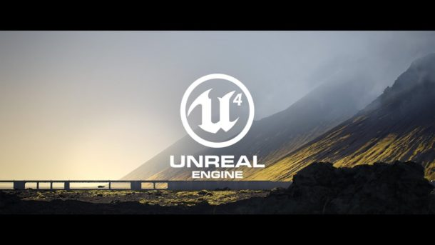 REBIRTH: Island in der Unreal Engine