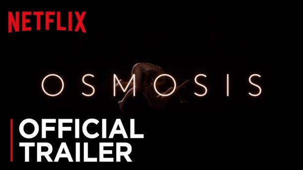 Trailer: SF-Serie OSMOSIS bei Netflix