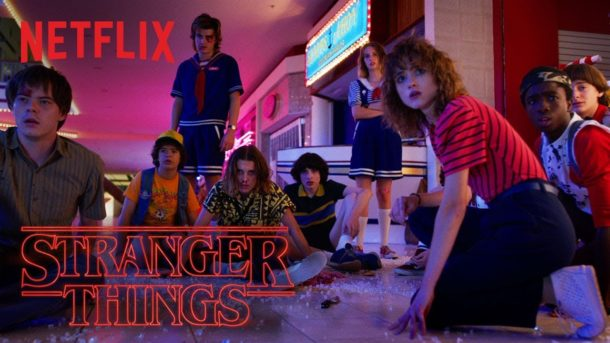 Trailer: STRANGER THINGS 3