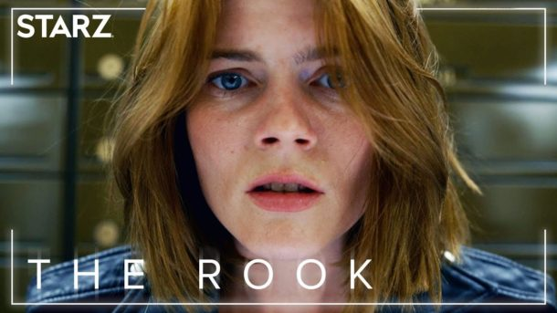 Trailer: THE ROOK